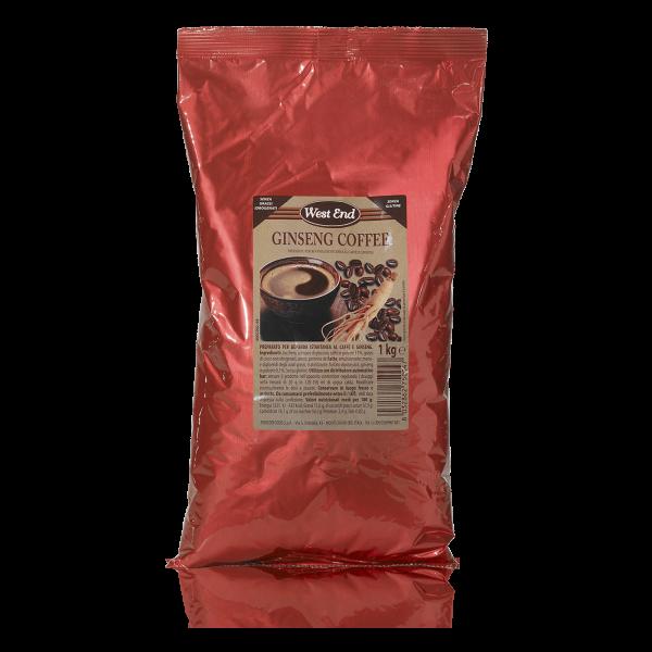 Caffe al Ginseng da 1 Kg