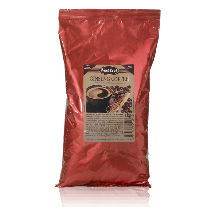 Ginseng Coffee 1 Kg